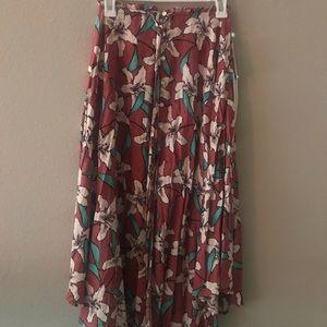 Brand newO'Neill skirt from Lulus